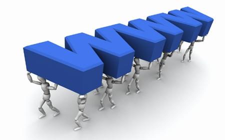 Stress-free domain name transfers