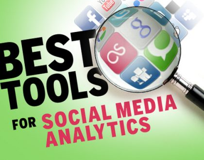 The 3 Social Media Analytic Tools You Need To Use
