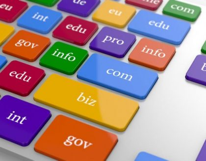 6 Mistakes to Avoid When Registering a Domain Name