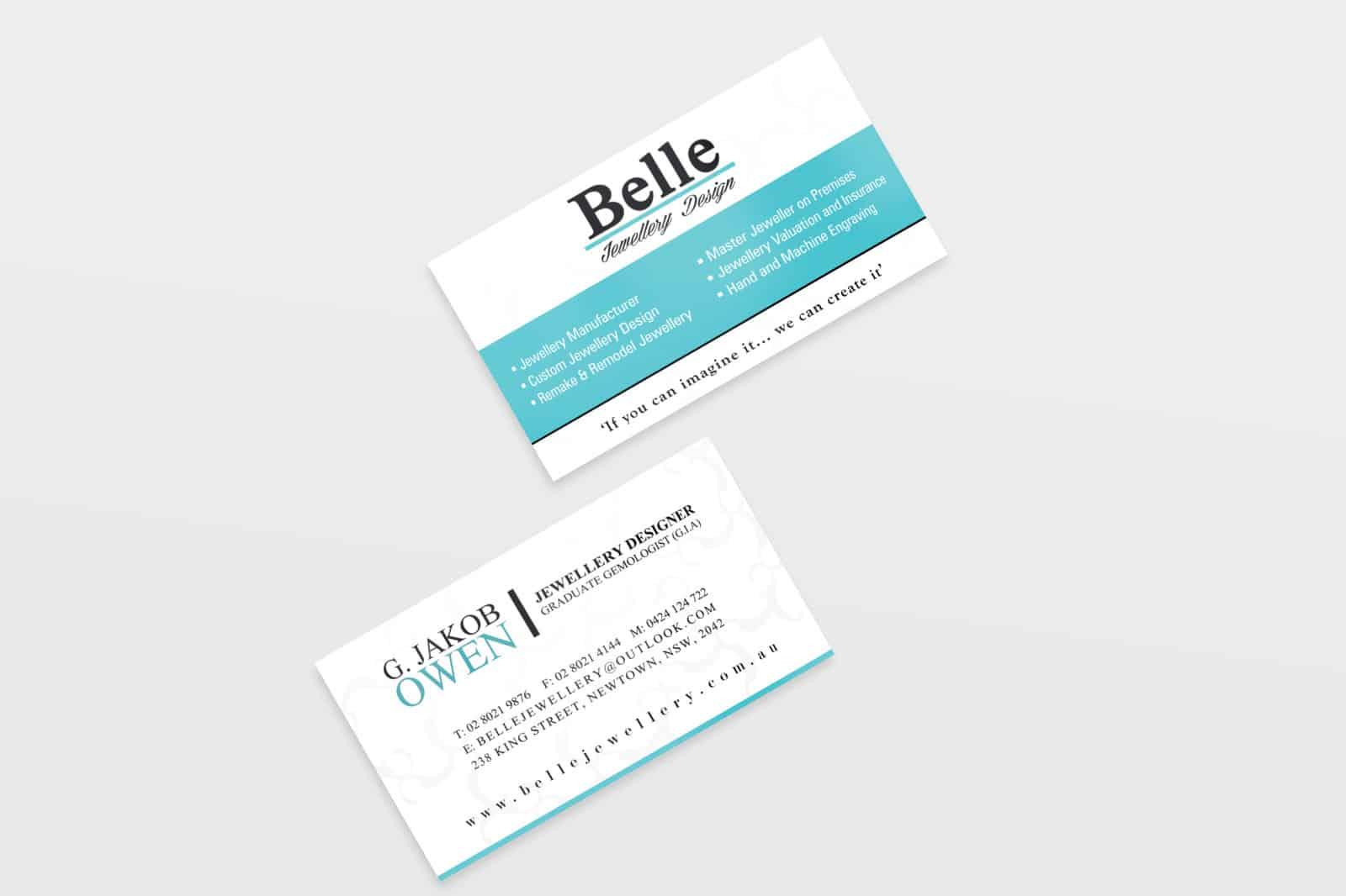 Belle-1